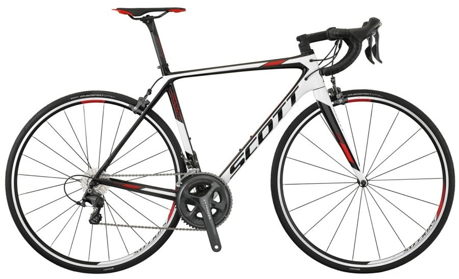 2017 SCOTT Addict 20 (CD22) Ultegra for sale