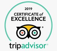Trip Advisor 2019 C of E