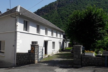 Escape to the Pyrenees B and B